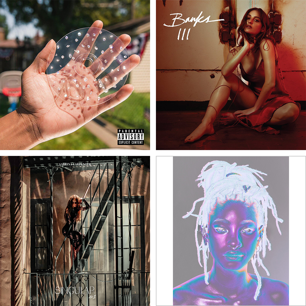 Sound On: The Best Albums of July 2019