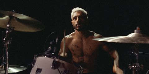 human, human body, musical instrument, musician, jaw, chest, idiophone, barechested, muscle, membranophone,