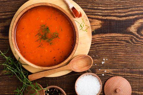 soup meal prep