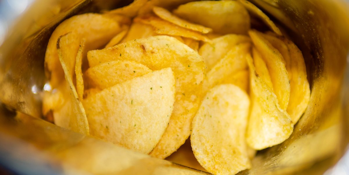 c197cdc4a374 26 Best Healthy Chips - What Are the Healthiest Potato Chips