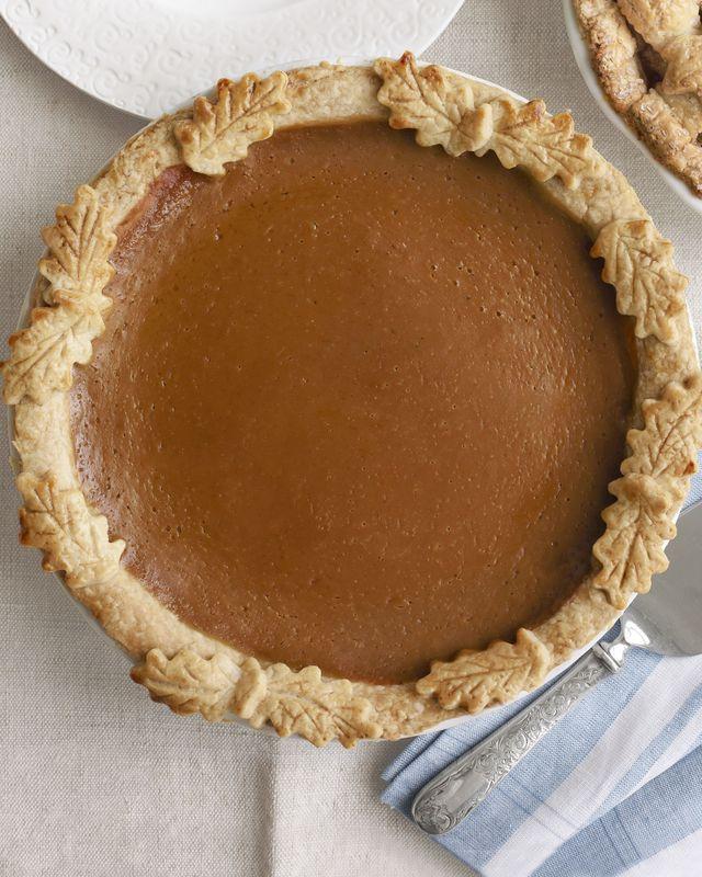 sour cream sweet potato pie recipe