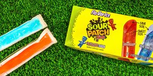 Sour Patch Kids Fla-Vor-Ice