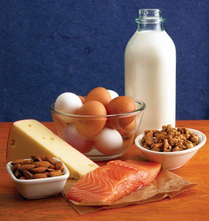 The Truth About Protein