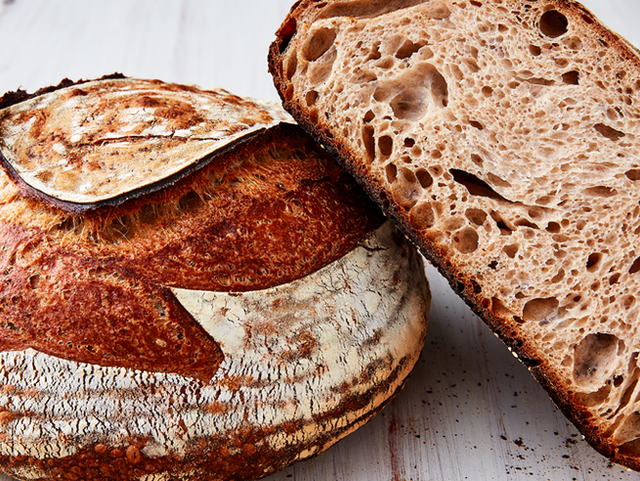 Sourdough Bread - Delish.com