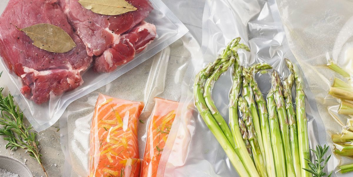 A Step-By-Step Guide To Sous-Vide Cooking At Home