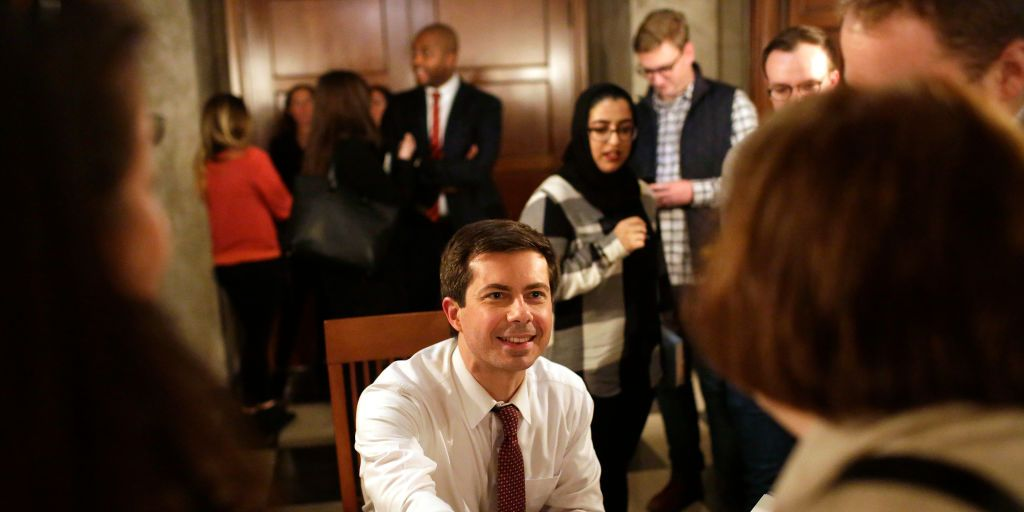 US-VOTE-ELECTION-BUTTIGIEG