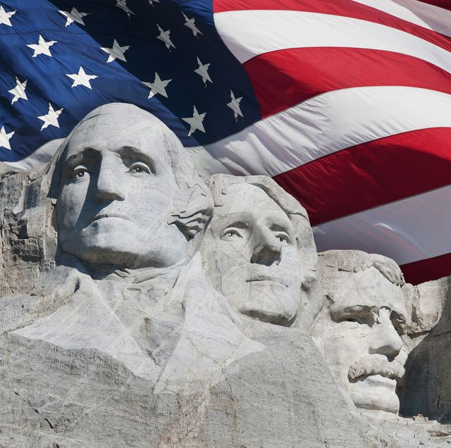 Interesting Facts About U.S. Presidents - Surprising Presidential Facts