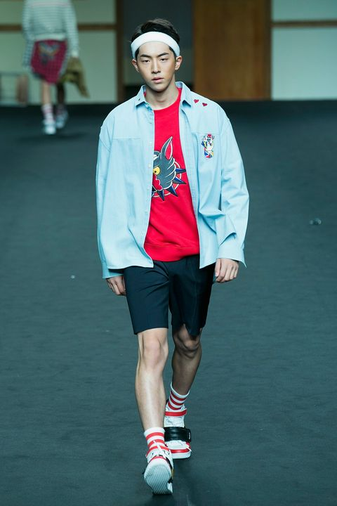 beyond closet   runway   seoul fashion week ss 2015