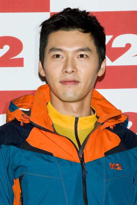 2013 k2 ss fashion show with hyun bin