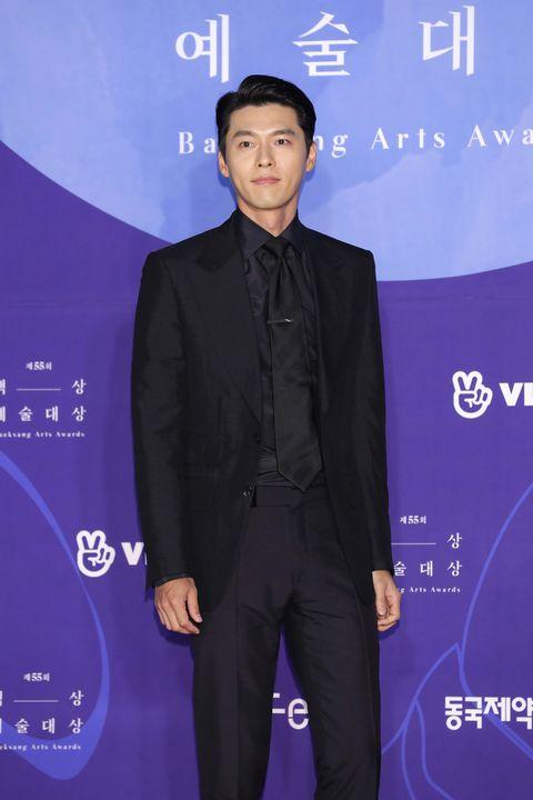 55th baeksang arts awards in seoul