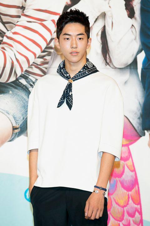 "tvn drama ""idle mermaid"" press conference in seoul"