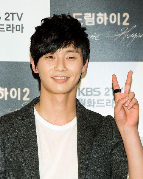 """dream high2"" press conference in seoul"