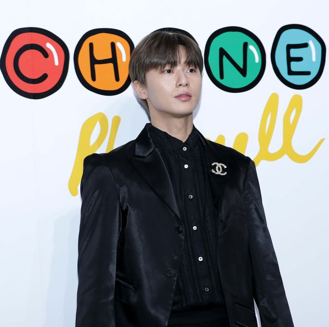chanel x pharrell capsule collection launch   party
