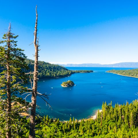 South Lake Tahoe guide: Where to stay, what to do, and the best places to eat and drink