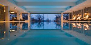Best UK spa hotels