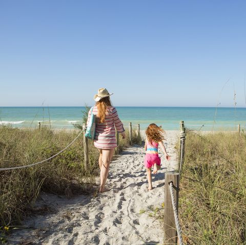 Best Family Vacations - South Seas Islands