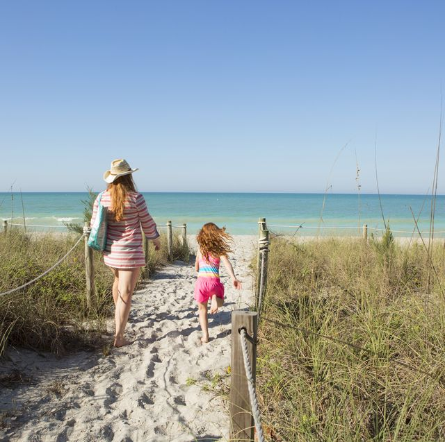 30+ Best Family Vacations