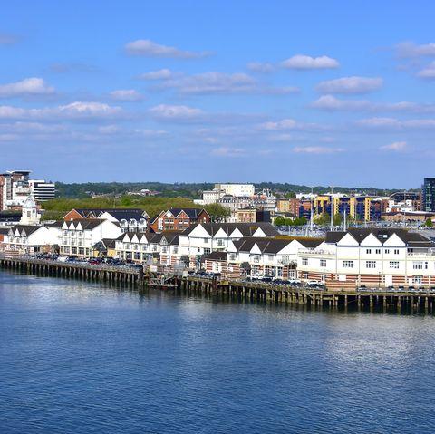 Southampton, England