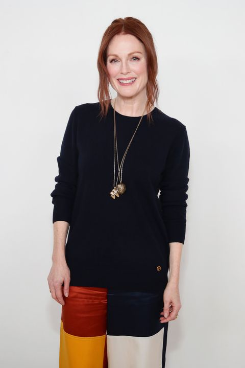 southern celebrities julianne moore
