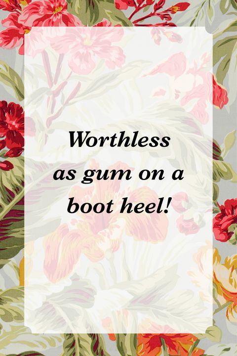 southern sayings quotes