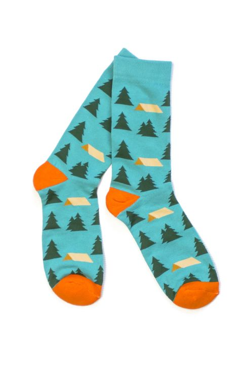 Product, Blue, Orange, Sock, Aqua, Turquoise, Green, Teal, Baby & toddler clothing, Footwear,
