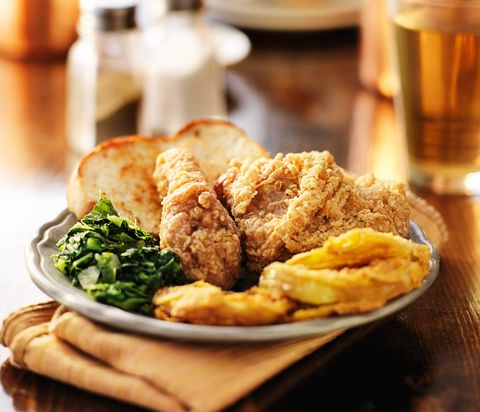 What Is Soul Food?
