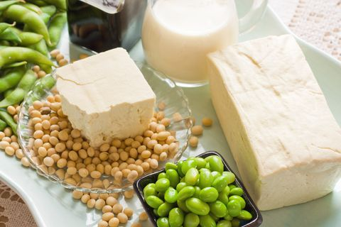 Is Soy Actually Healthy for You?