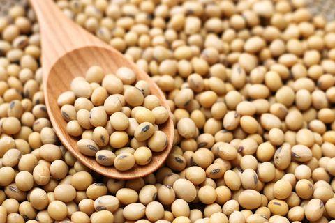 Proteína aislada de soja: qué es y por qué los nutricionistas no la  recomiendan