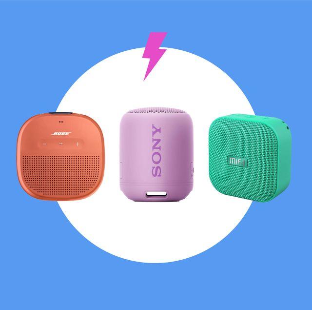 スピーカー speaker