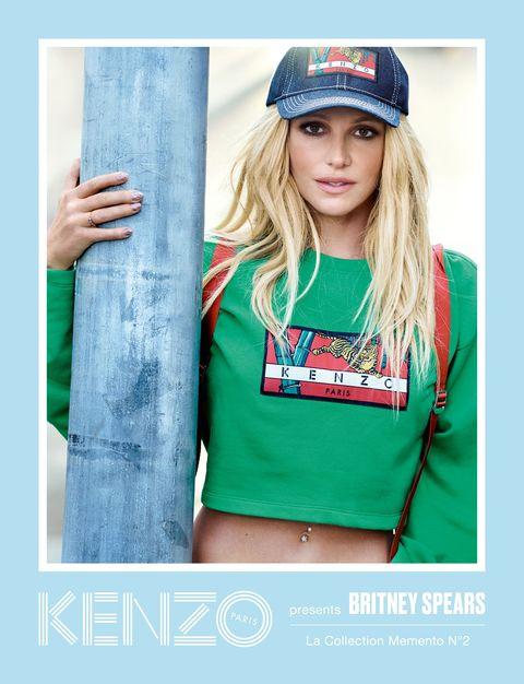 Clothing, Turquoise, T-shirt, Outerwear, Blond, Headgear, Street fashion, Cap, Textile, Sleeve,