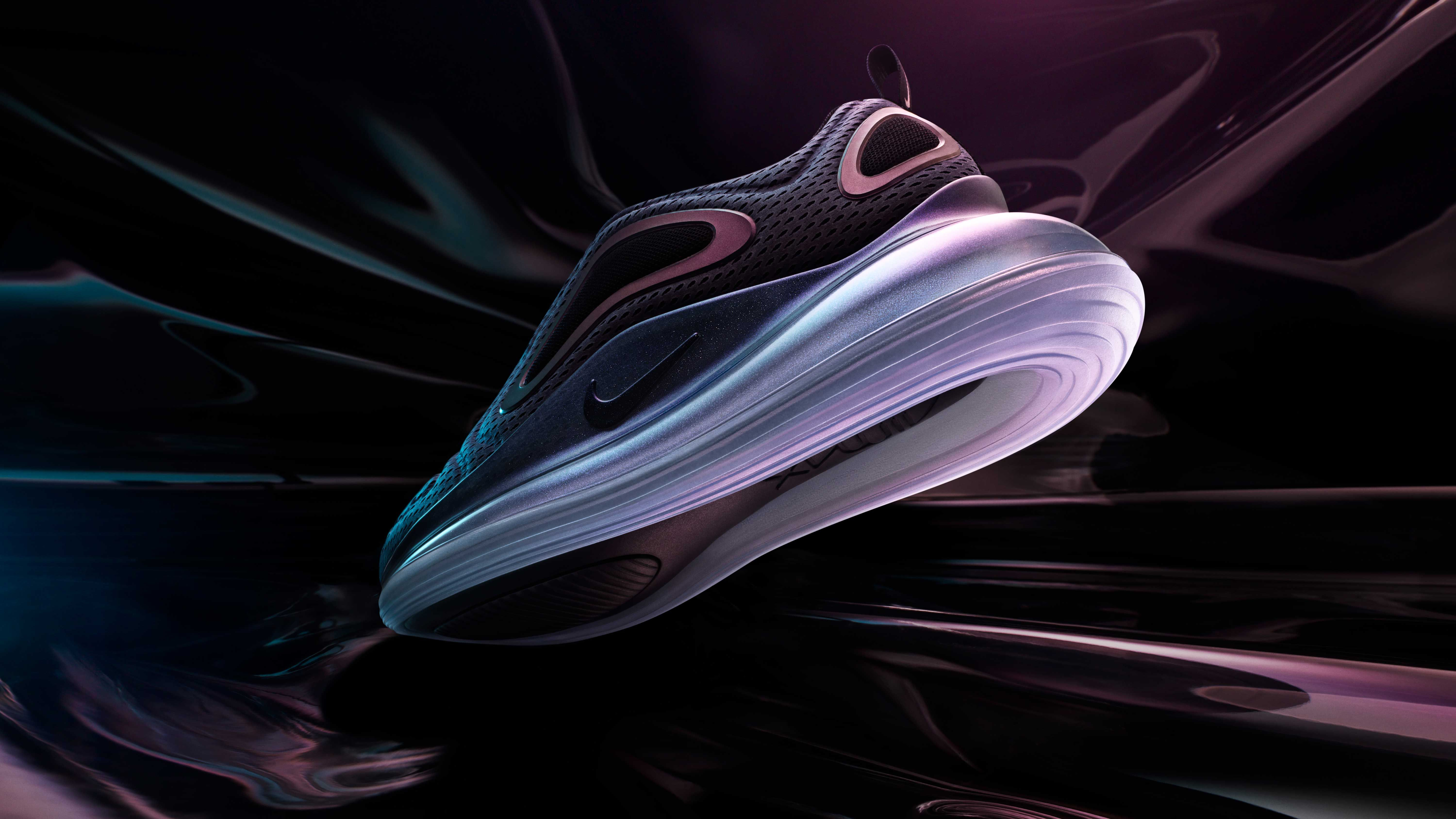 reputable site 75670 27ecd Here s Your Best Look Yet at the Nike Air Max 720