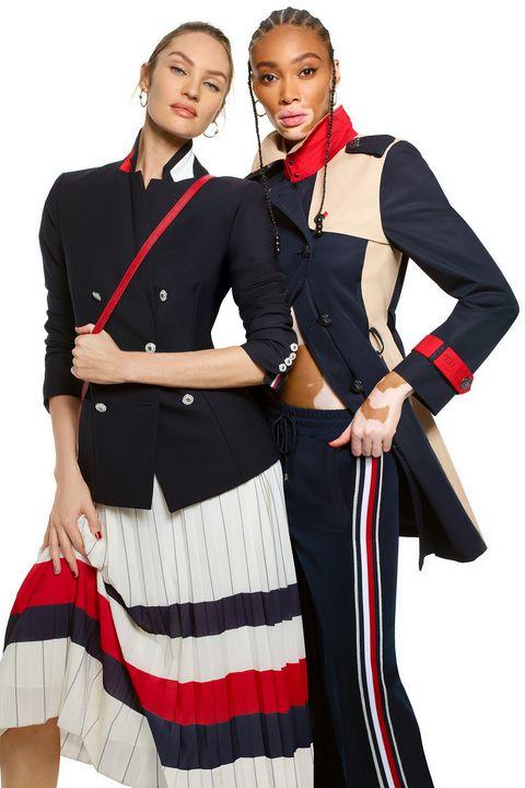 Clothing, Uniform, Costume, Fashion, School uniform, Sleeve, Style,