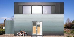 DIY House, Reset Architecture, Nijmegen, Olanda
