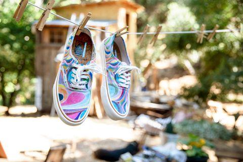 4月22日世界地球日, asics, adidas, vans, gap, 世界地球日, 地球日, 地球月, 永續, 永續發展, 環保