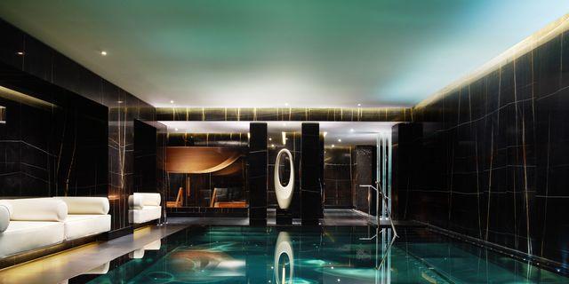 London's best spa just got even better