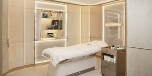 Spa de La Mer at Harrods - best London facials