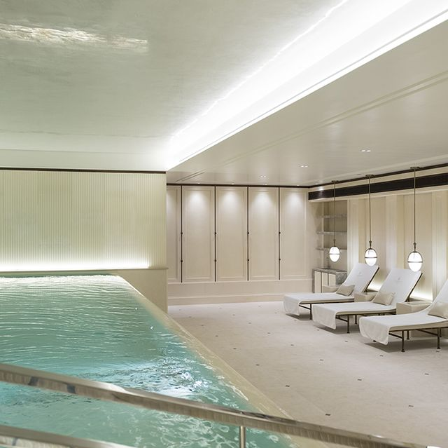 spa hotel london