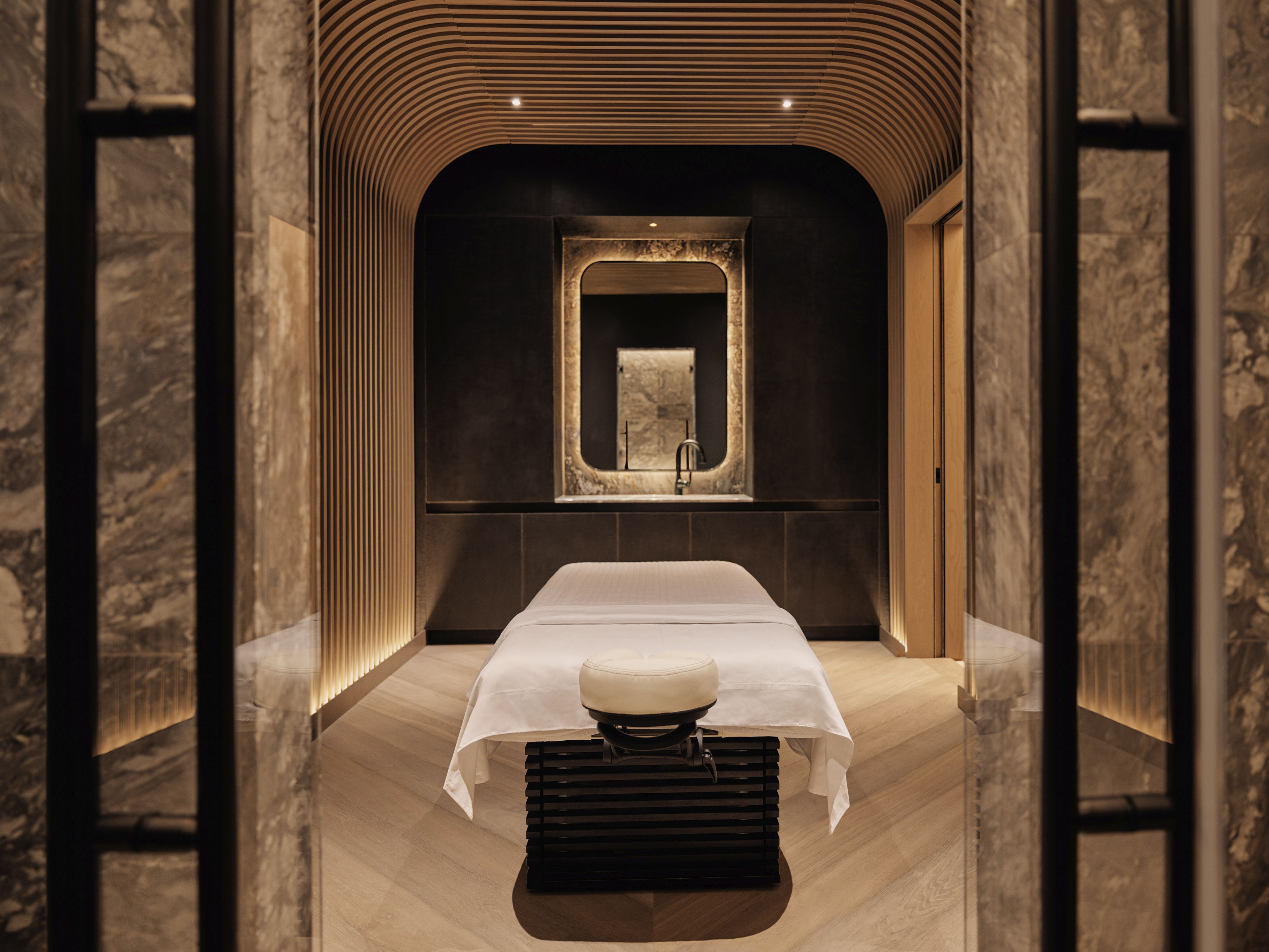 10 Best Nyc Spas Top Spa Treatments In New York City