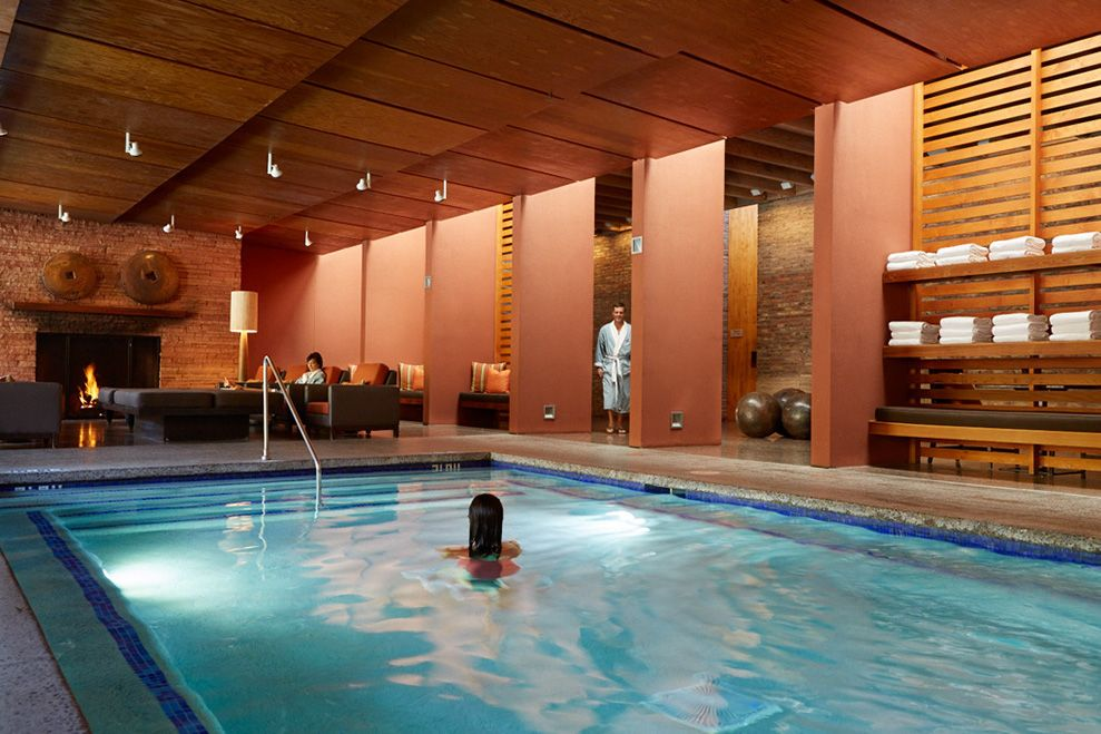 25 Best Spa Weekends Top Spa Resorts Near Me
