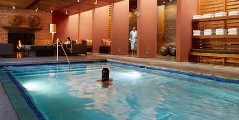 25 Best Spa Weekends - Top Spa Resorts Near Me
