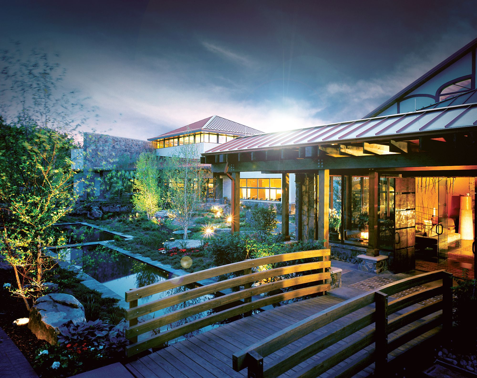 25 Best Spa Weekends - Top Spa Resorts Near Me