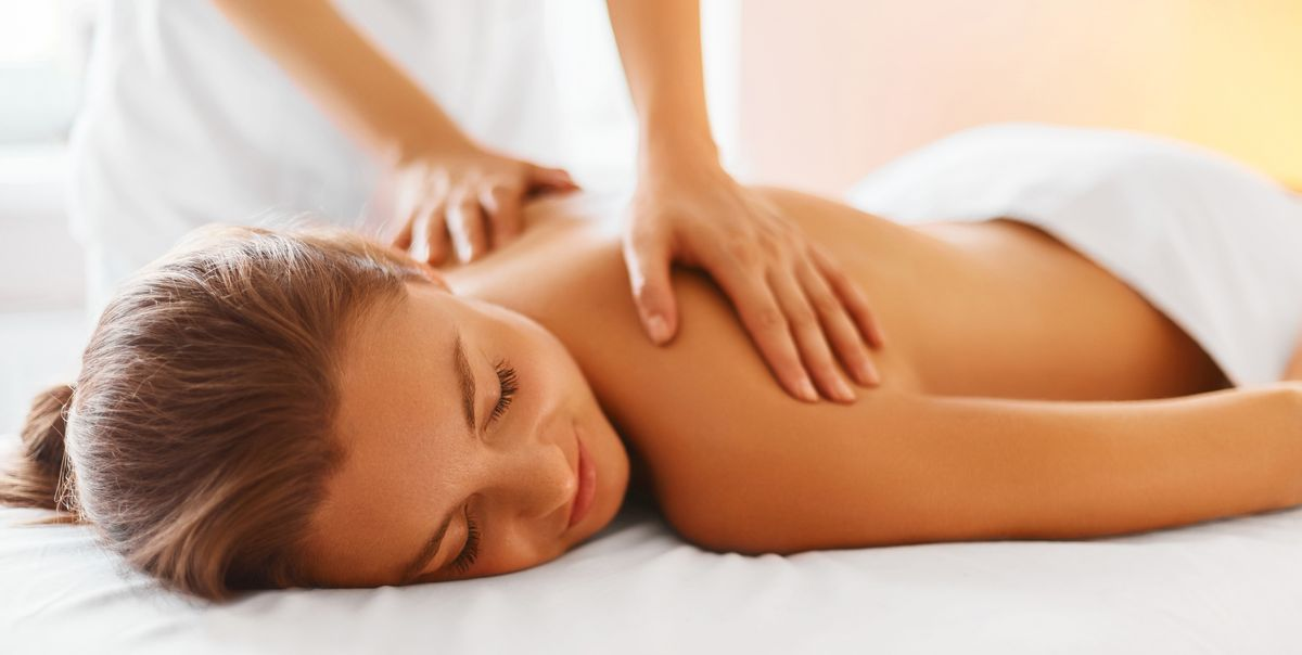 Corporate Massage Therapy Benefits Workers and Increases Productivity