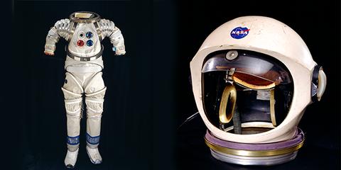 The Single-Minded Genius Of Spacesuit Design