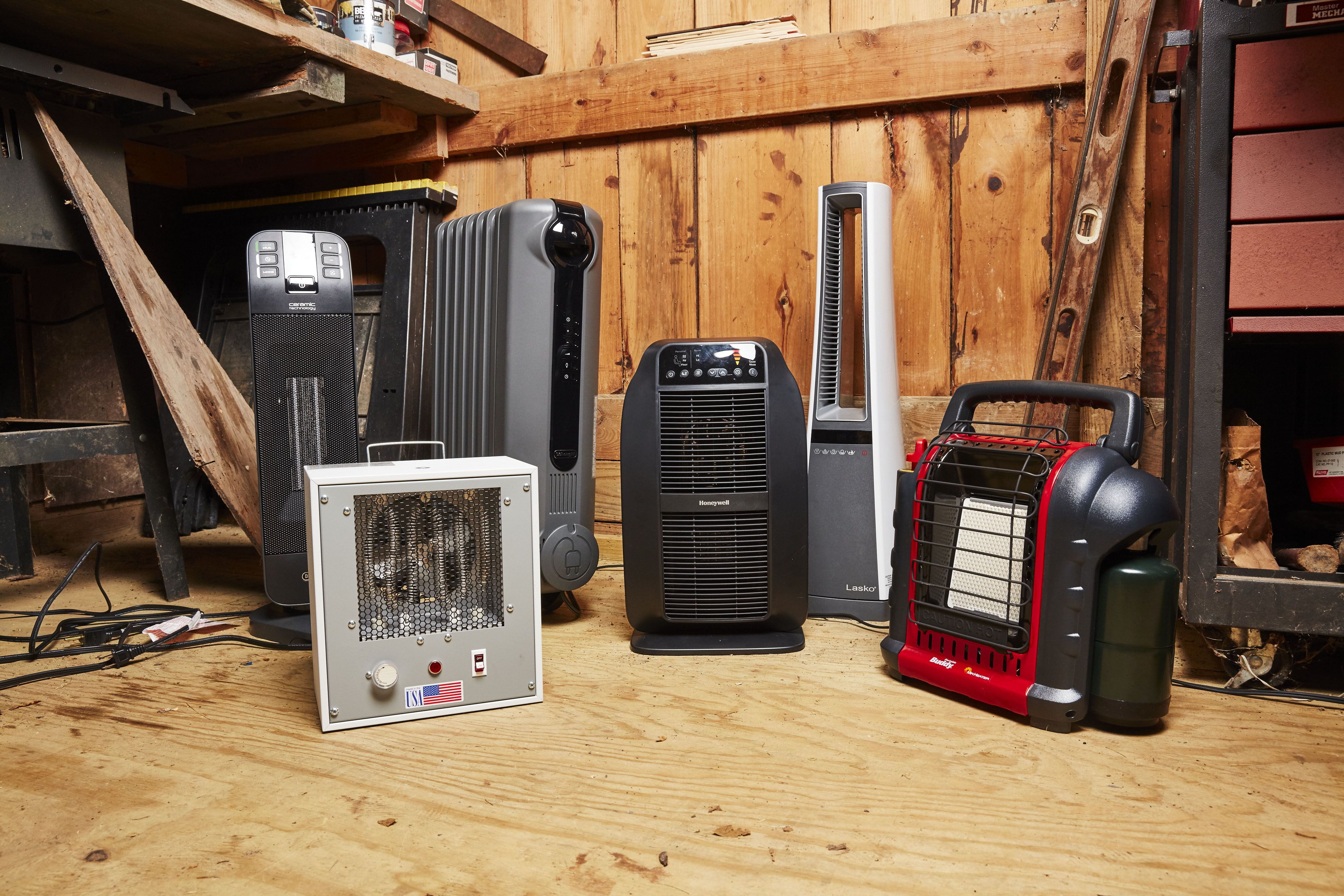 Best Space Heaters Portable Heaters 2019