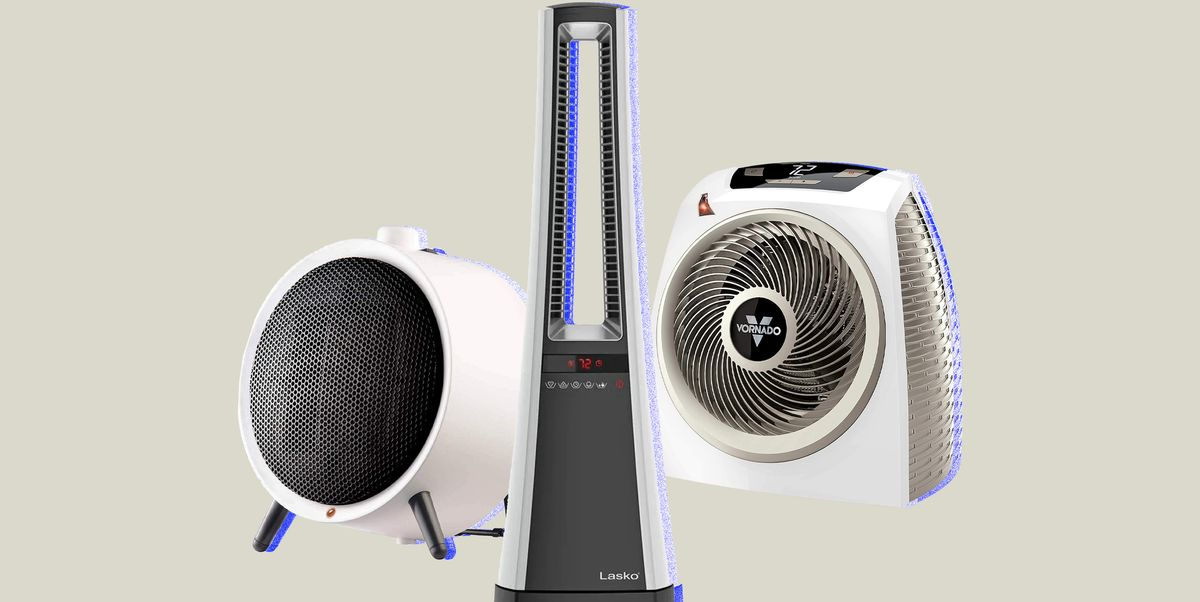 The 10 Best Space Heaters of 2021