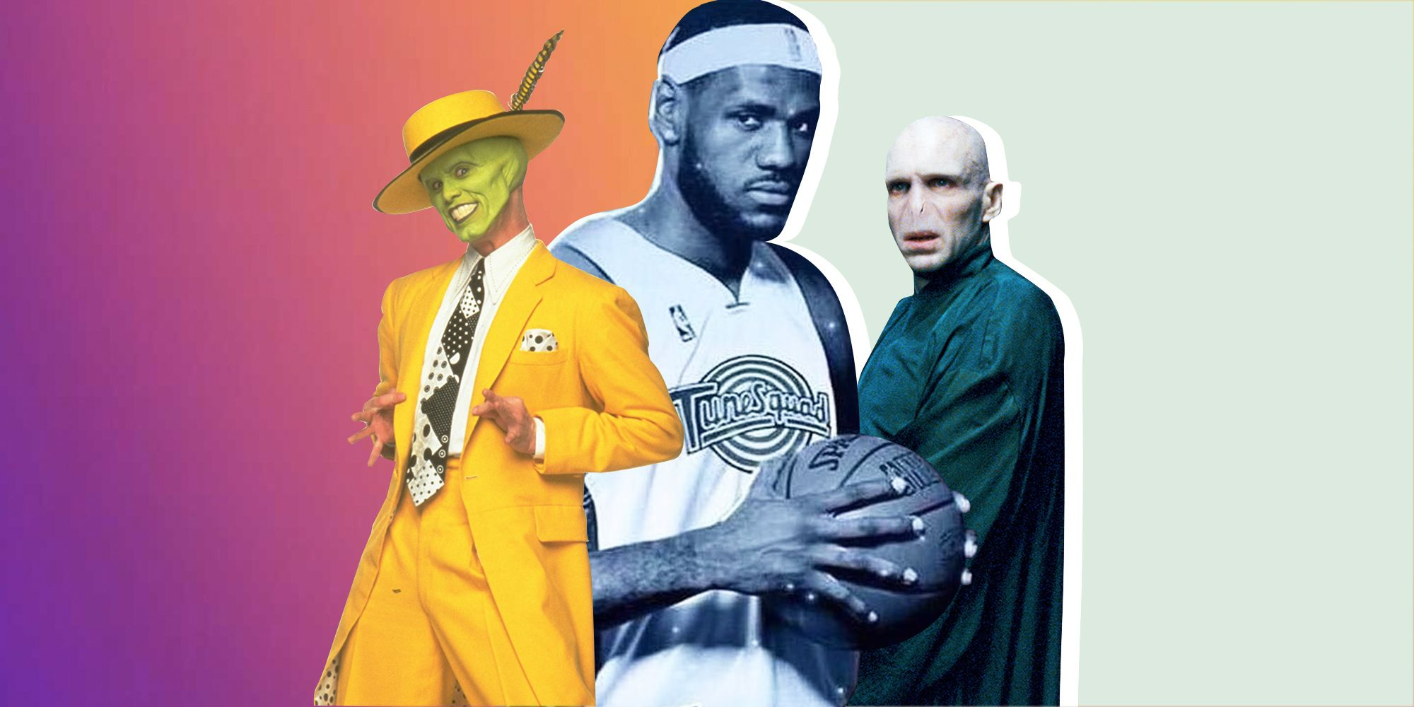 If These Batshit Space Jam 2 Plot Leaks Are True, The Simulation Has Officially Broken