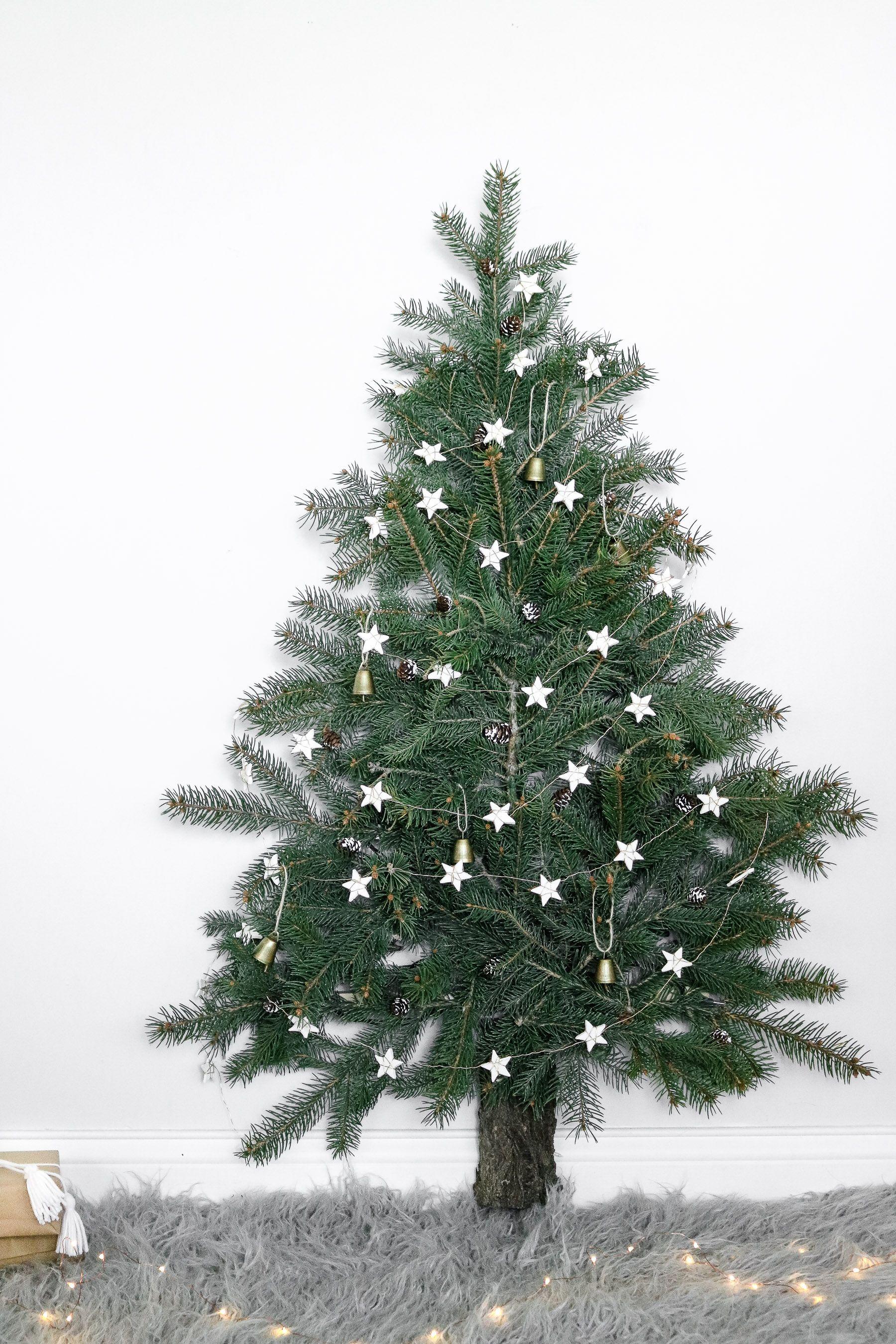 35 Best Alternative Christmas Trees Alternative Christmas Tree Ideas