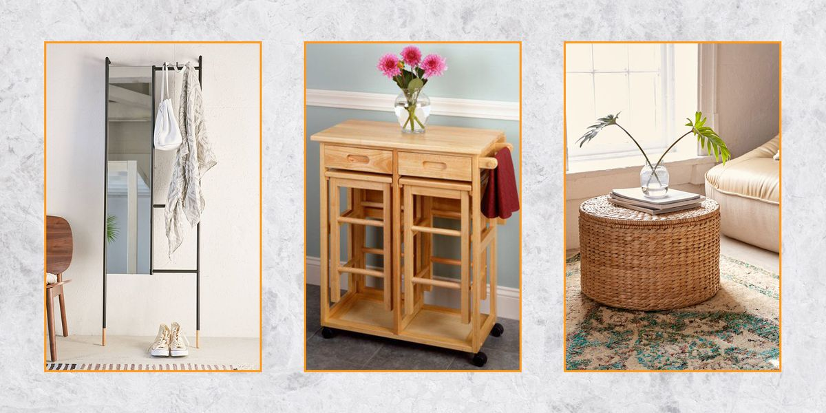 Space-Saving Furniture That\'ll Make Your Home Feel Bigger (Seriously!!)