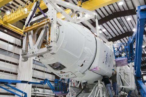 Aerospace engineering, Engineering, Industry, Space,