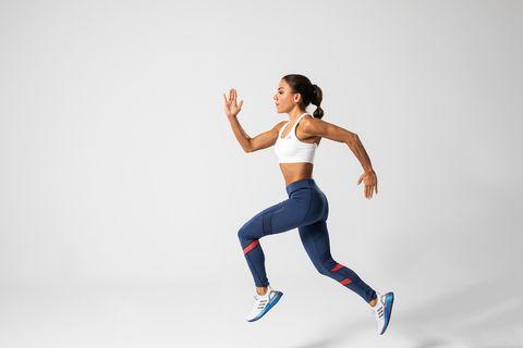 entrenamiento running paula ordovás adidas